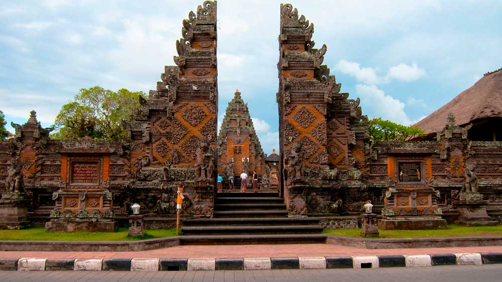 Ubud Tour - Bali Full Day Tour - Giri Dara Bali Tours